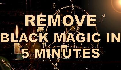 Wazifa To Remove Black Magic