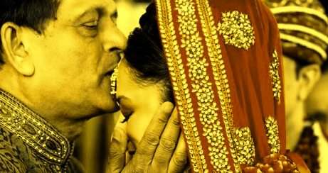 Wazifa For Love Marriage To Agree Parents